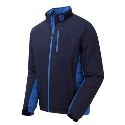 FJ Thermal Quilt Jacket
